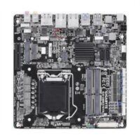 Gigabyte GA-IMB370TN Motherboard Core i9/i7/i5/i3 S1151 Q370 Max.32GB DDR4