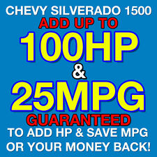 #1 Performance Tuning Chip Chevy Silverado 1500 Z71 5.3L 4.3l 4.8l 1996-2018