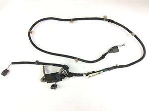 92-95 Civic Wire Harness A/C Climate Engine Bay Front Relay Loom Cable Plugs OEM