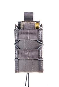 HSGI MOLLE or BELT or ABM Taco Single Rifle Mag Pouch-11TA00/13TA00-Choose Color