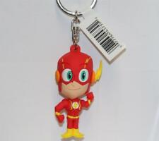 TEEN TITANS GO TO THE MOVIES / DC COMICS 3-D FIGURAL KEYRING THE FLASH