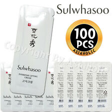 Sulwhasoo Everefine Lifting Cream 1ml x 100pcs (100ml) Goa Cream Renewal