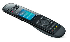 Logitech Harmony Ultimate One Touch Screen IR Remote Rechargeable Windows MAC