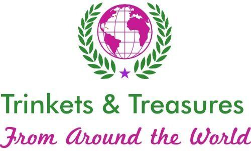 Trinkets&TreasureFromAroundTheWorld