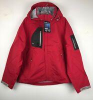 STORMTECH Men's H2XTREME Breathable Waterproof 10,000 mm Jacket