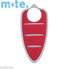 Alfa Romeo Guilietta Mito 159 GTA 3 button flip key FOB Shell/Case/Enclosure
