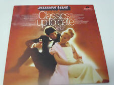 JAMES LAST Classics Up To Date Vol.2 - 1969 GERMANY LP