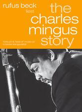 Livre audio CD le Charles Mingus Histoire de Rufus Beck 2CDs