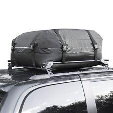 100% Waterproof Car Top Carrier Cargo Roof Bag