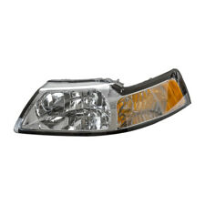 Headlight Assembly Left TYC 20-5696-01