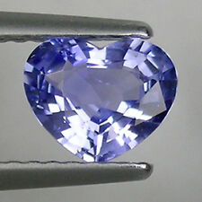 "HI END LUSTROUS * 0.90 ct  NATURAL BLUE SAPPHIRE ""SRI LANKA"" UNHEATED # 2650"