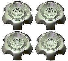 4X NEW wheel Center Hub Caps 2003-2009 For Toyota 4Runner 560-69428