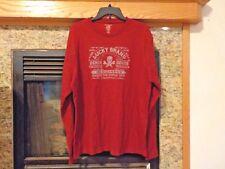 Lucky Brand Pajama Shirt XL Men's thermal  Sleepwear NWTS
