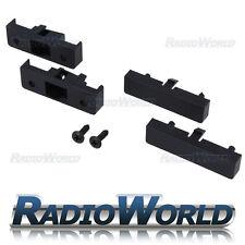 Audi A3 A6 A8 Panel Plate Fascia Facia/ Trim Surround Adaptor Car Stereo Radio