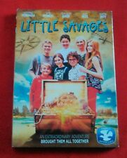 Little Savages (DVD, 2014, Widescreen)Dove Approved*Brand New*/*Sealed*