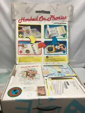 Mint Hooked on Phonics Sra Reading Power Complete Classic Set 1993 *Rare*
