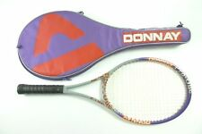 Donnay pro one Limited Edition raqueta de tenis l2 mid Racket Strung Belgium Tour