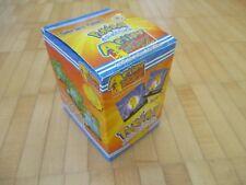 Pokémon Action Flipz  Lenticular Action Collectibles  Box / 24 Packs  OVP