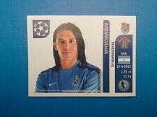 Panini Champions League 2011-12 n.135 Colmar Trabzonspor