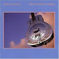 Dire Straits Brothers in arms (1985) [CD]