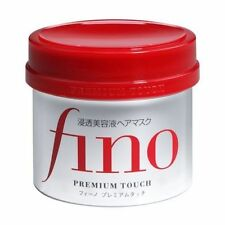 SHISEIDO JAPAN FINO PREMIUM TOUCH HAIR TREATMENT ESSENCE MASK 230g / 8.1oz F/S