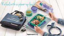New Tupperware Refuel Power Lunch Pack