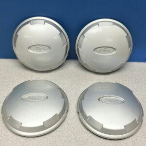 2001-2007 Ford Escape # 3426 Wheel Rim Center Caps # YL84-1A096-AB USED SET/4