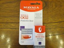 Mavala Base Protectora 002