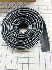 Fender Welt Black RUBBER 20' roll Solid bead welting / Fender to body Welting
