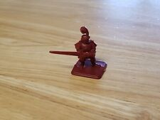 Heroquest Wizards of Morcar Dark Company Henchmen Men at Arms 2 Handed Sword Min