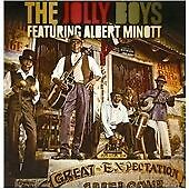 JOLLY BOYS / ALBERT MINOTT [ CD 2010 ] GREAT EXPECTATION - EXCELLENT CONDITION