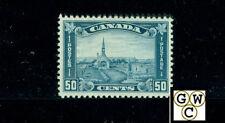 Canada #176  50ct  Gran Pre  M.L.H.  VF  Stamp Catalog value $350