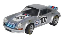 Solido Porsche Carrera Rsr 2.8 #107 Argento 421184640 1:18