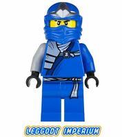 LEGO Minifigure - Jay ZX -  njo034 minifig FREE POST