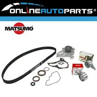 Timing Belt Water Pump Kit suits Toyota Camry SXV10 SXV20 1995~02 4cy 5S-FE 2.2L