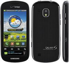 Samsung Continuum I400 Android 3G Smartphone Verizon Or PagePlus Black