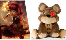 "13.7""/35CM  League of Legends LOL Annie's Bear Tibbers Soft Plush Toy Doll"