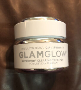 GlamGlow Supermud Clearing Treatment 1.7 oz