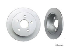 Disc Brake Rotor fits 1997-2005 Pontiac Grand Am Grand Prix Trans Sport  MFG NUM