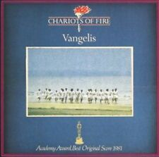 Vangelis - Chariots Of Fire (NEW CD)