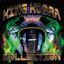 King Kobra Kollection 2 CD set The Great American Music Company Carmine Appice