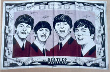 Beatles Collection. Picture Sleeves, Cards, books, etc.