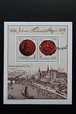 Timbre ALLEMAGNE RDA - Stamp Germany Yvert et Tellier Bloc n°63 n** (Y1)