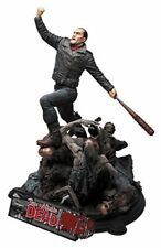 ++ McFarlane Toys The Walking Dead Negan Limited Edition Resin Statue RAR ++