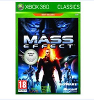 Xbox 360 - Mass Effect **New & Sealed** XBox One Compatible - Official UK Stock