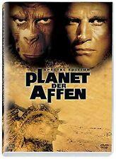Planet der Affen (Special Edition, 2 DVDs) [Special ... | DVD | Zustand sehr gut