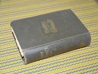Antique Vintage Book History of Christianity Illustrated John Abbott 1893