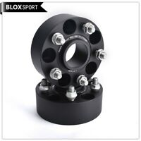 2pc 50mm Forged 5x114.3 60.1 Wheel Spacer for Lexus ISF IS200t IS250 IS300 IS350