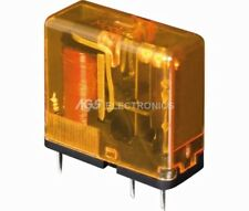 RL122 - RL-122 RELAY MINIATURE 36V 10A 1contatto 29.0x25.0x12.4mm