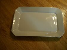 Wonderful Bia Cordon Bleu White Octagonal Serving Platter
